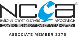 National Carpet Cleaners Association Member