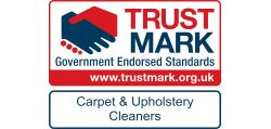 Trust Mark Accredited Carpet Cleaner in Carlisle, Cumbria